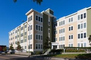 Park 87 building